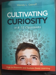 Cultivating Curiosity book - 1