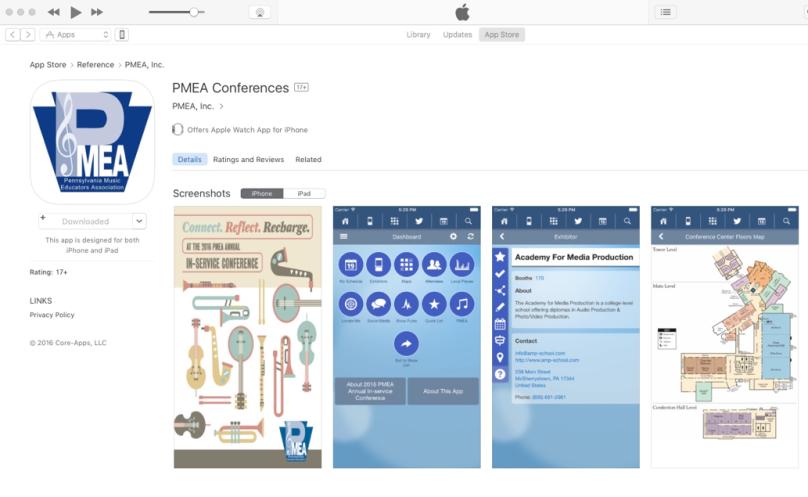 pmea-app