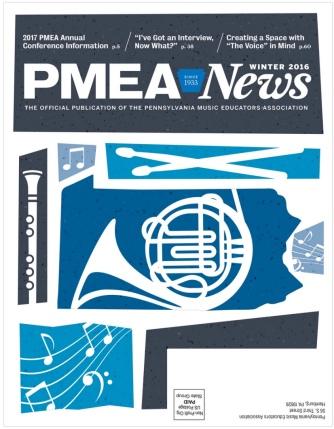 PMEA News