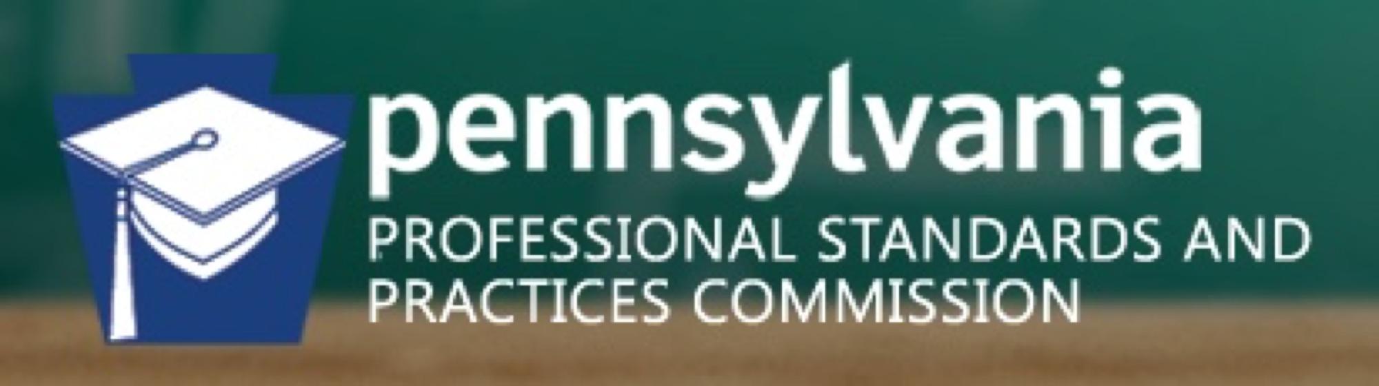 PA PSPC logo