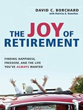 Joy of Retirement bookcover