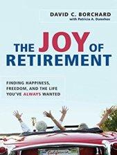 Joy of Retirement bookcover