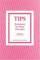 Tips Retirement for Music Educators