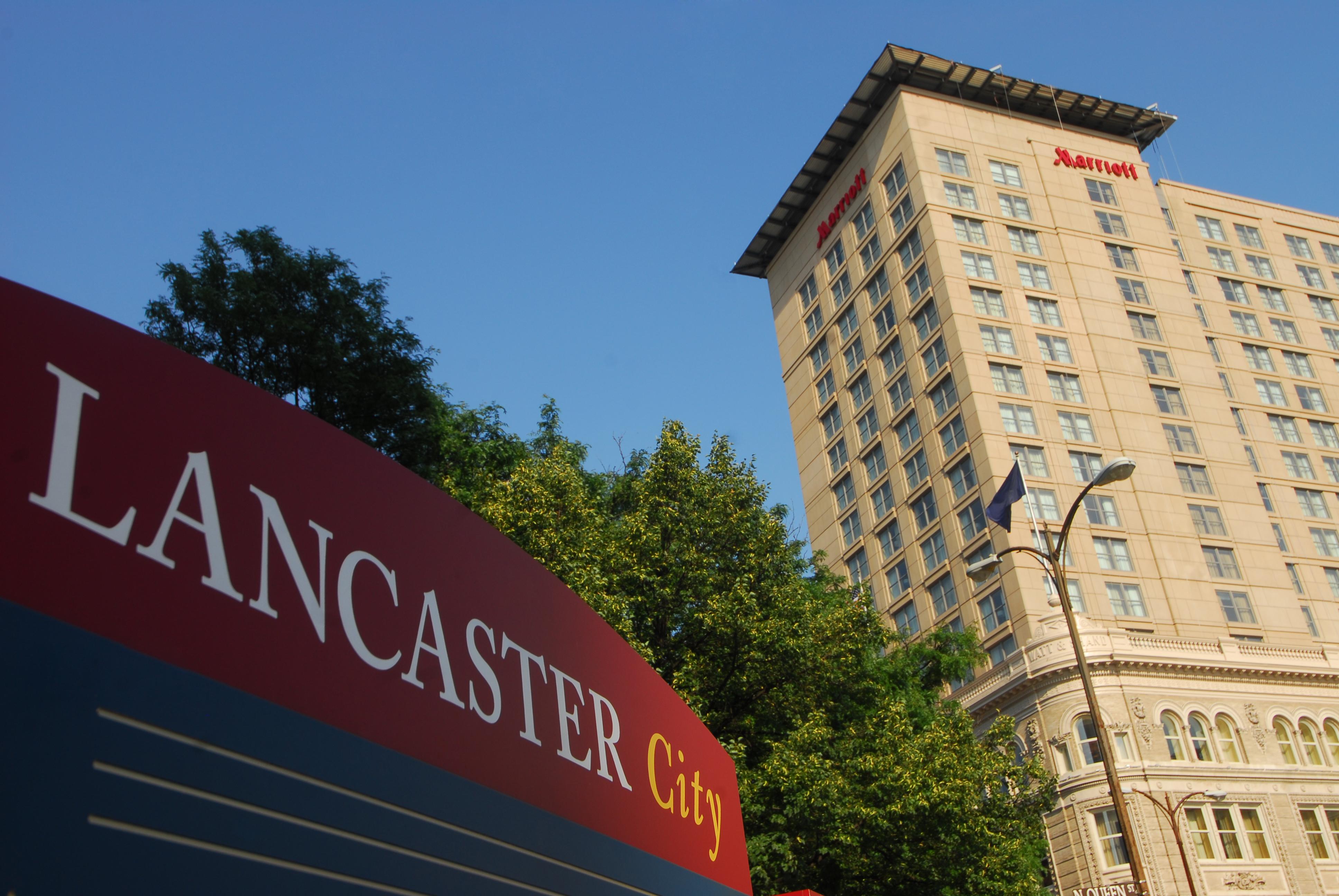 Lancaster-City-Marriott