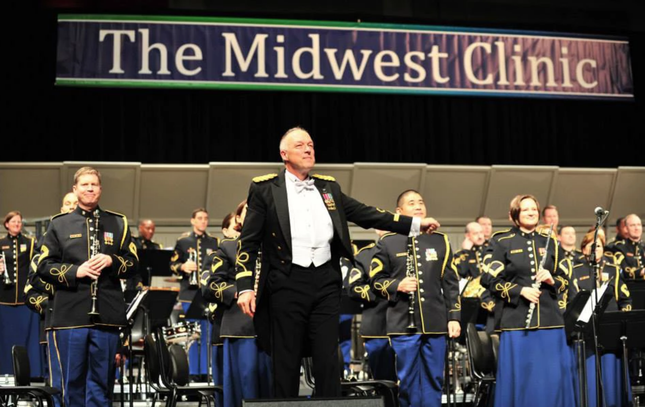 MidWest Clinic Palmatier