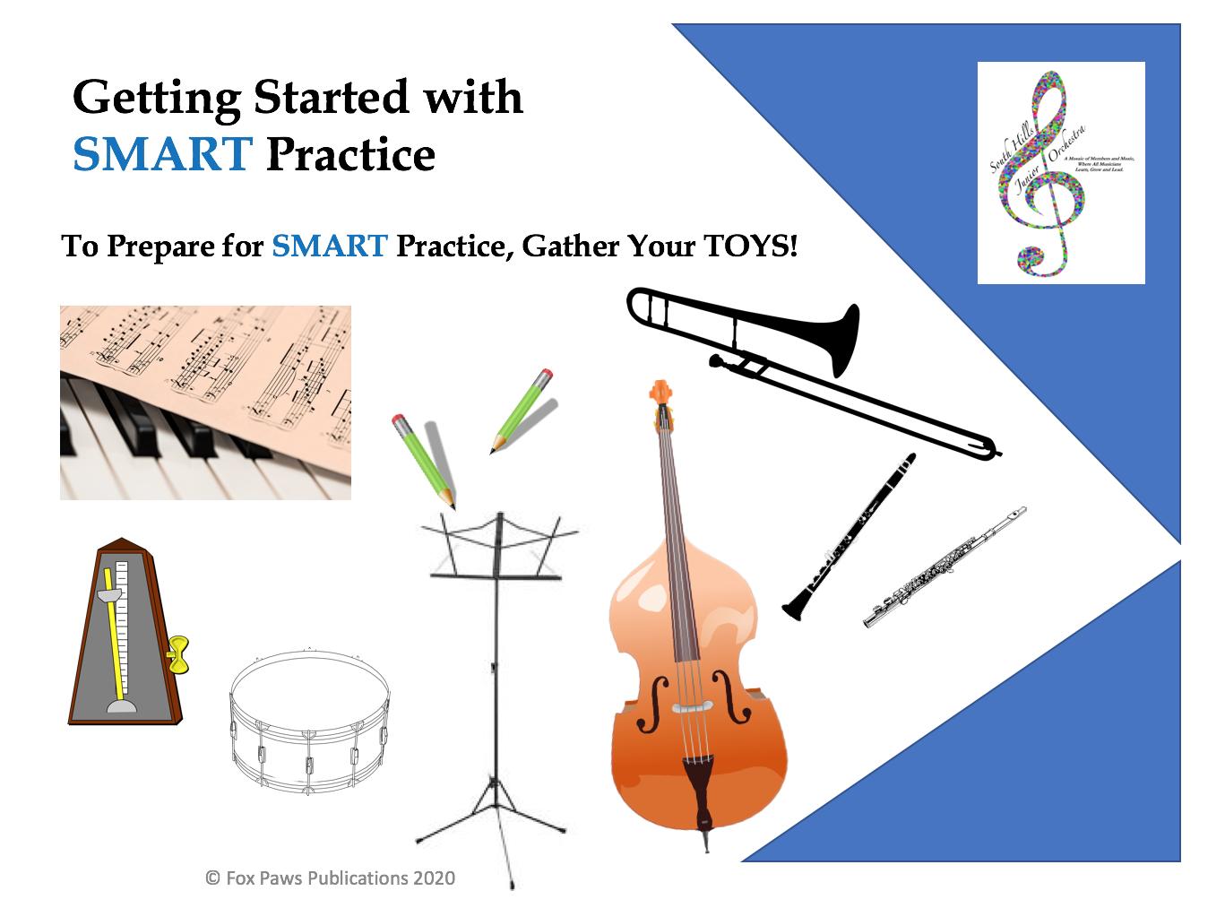 Smart Practice 1